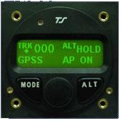 Digitrak II autopilot