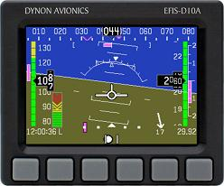 Dynon Electronic Flight Information System