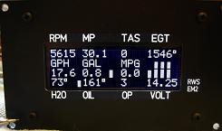 EM2 Engine Monitor