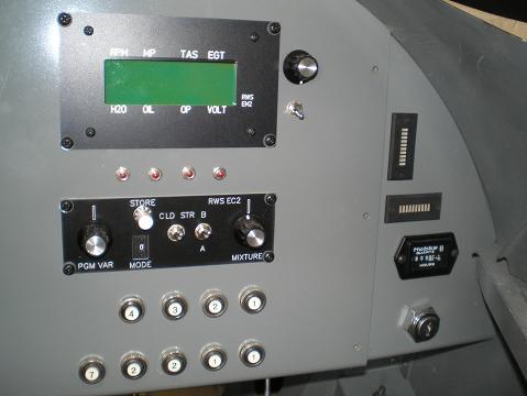 Right Sub Panel