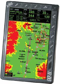 AvMap EKP-IV moving map GPS