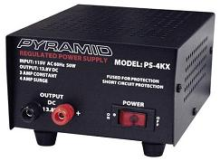 Use a regulated power supply
