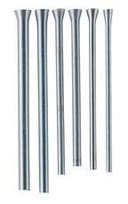 I've never tried these tube bender springs