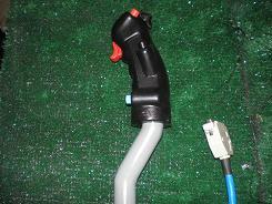 Front Control Stick Grip