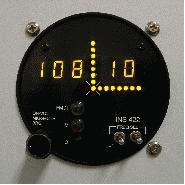 VAL Avionics INS-422 all in one NAV radio