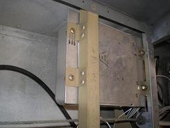 Vans System 6 strobe light power supply