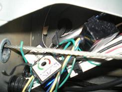 Zip tied trim controllers